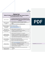 fps planning tool - problem solving driver system  1