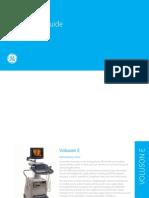 Transducer Guide VOLUSON