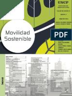 Planeamiento Para Una Movilidad Sostenible en Huancayo