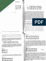 03.Progresiones Armónicas en El Modo Mayor Principios de Conducción de Las Voces