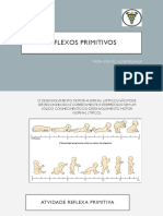 Aula- Reflexos Primitivos. (1)