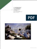 Francis Frascina - La Modernidad y Lo Moderno(1)
