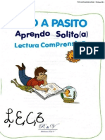 Paso a Pasito Leo Solito