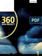 360 Climate Change Report