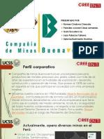 Informe de Gestion Ambiental de Minas Buenaventura