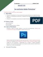 Guia 1- Photoshop1