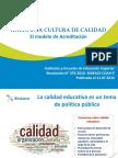 2.- Presentación de Introducción CULTURA de CALIDAD