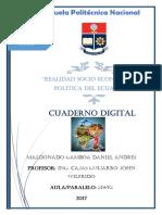 Cuaderno DIgital Oficial