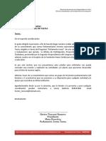 Carta N 03 MPT