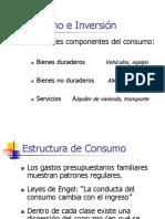 Consumo e Inversión