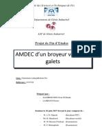 AMDEC d'Un Broyeur Vertical a - Nisrine LAMRANI_3963