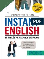 Instant English - El inglés al alcance de todos.pdf