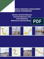 AG Corridor Framework - 3apr09