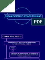 Semana 04 - Organización del Estado Peruano.pptx