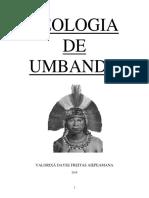 CURSO DEUMBANDA 2017