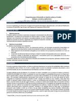 Prospectiva Para El Desarrollo en América Latina