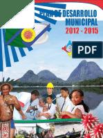 Plan de Desarrollo Municipal 2012