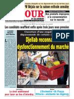 Jour Algerie 31-05-18