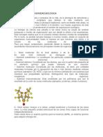 Organización y Diversidad Biológica