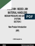 m325d Mh Slides