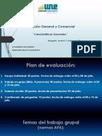 Aviación General y Comercial