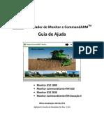 Display and CommandARM Sim Online Guide v2 8 0 PT