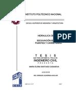 249_HIDRAULICA DE RIOS, SOCAVACION EN RIOS, PUENTES Y CARRETERAS.pdf
