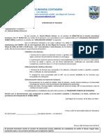 ESC - 2011 - COMUNICADO 1 -primer gabinete estudiantil.docx