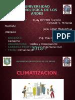 CLIMATIZACION.pptx