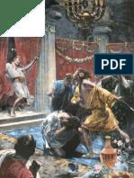 Juan Pablo Sánchez - Las conjuras contra Alejandro - La transformación de un conquistador