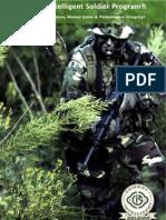 COMBAT INTELLIGENT SOLDIER