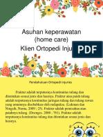 askep ortopedi home care.pptx
