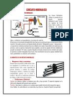 Circuito Hidraulico y Neumatico
