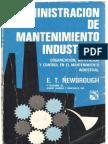 Tuxdoc.com Administracion de Mantenimiento Industrial Et Newbrough PDF