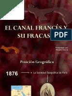El Canal Frances y Su Fracaso