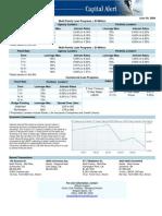 Capital Markets - 6/30/2008