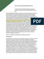 Influencias Metabólicas en La Regulación Neuroendocrina de La Reproducción