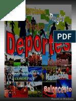 Deportes en Honduras