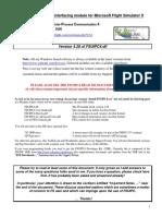 Fsuipc4 User Guide