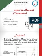Presiometro de Menard1.0