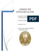 Codigo de Etica de La Uni 5-8