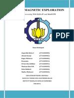 Laporan Akhir EM_Processing Data GPR_Kelompok 2
