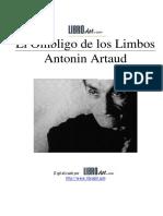 5708400 Artaud Antonin El Ombligo de Los Limbo