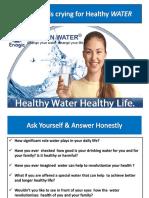 kangen water demo latest  4