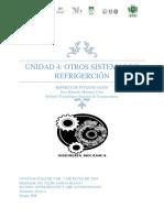 Unidad 4 refrigeracion y aire acondicionado, Normas APA