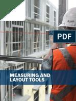 Bosch 20162017 Catalog - Measuring Tools