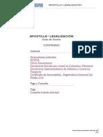 Guia General Apostilla Legalizacion Ciudadano