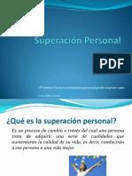 Supercion Personal