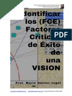 Como Identificar los Factores Criticos de Exito