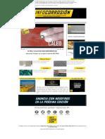 Modelo de Newsletter IC